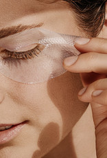 Time miracle eye lift pads
